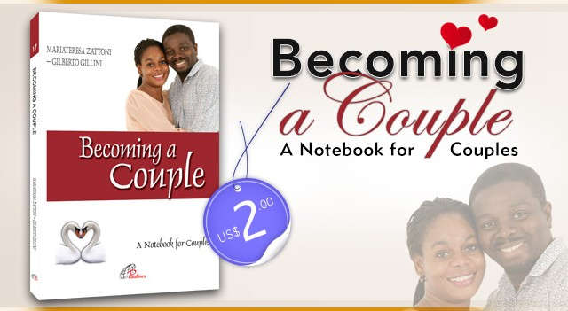 becoming a couple