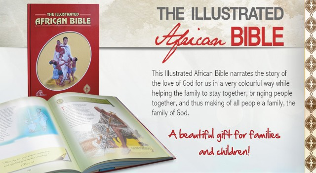 The Illustrated African Bible