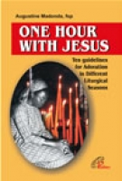ONE HOUR WITH JESUS
