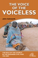 THE VOICE OF THE VOICELESS