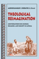 THEOLOGICAL REIMAGINATION
