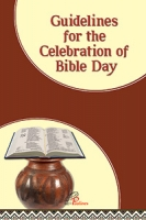 GUIDELINES FOR THE CELEBRATION OF BIBLE DAY