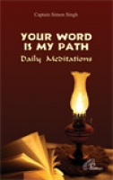 YOUR WORD IS MY PATH