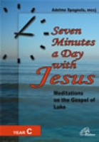 SEVEN MINUTES A DAY WITH JESUS